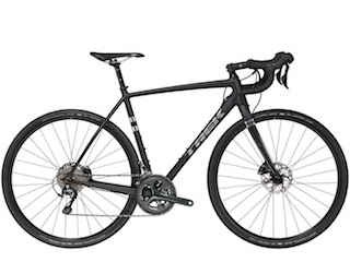2019 Trek Checkpoint ALR4 black