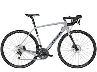 2019 Trek Checkpoint SL 5 gravel grey