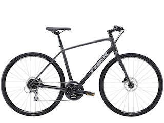 2020 Trek FX 2 Disc black