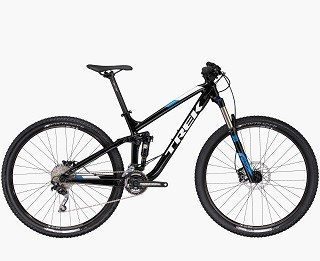 2017 tREL Fuel EX 5 29 black