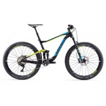 2017 Giant Anthem Advanced 1 carbon