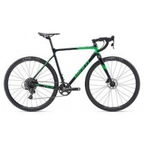 2019 Giant TCX SLR 2 black/green