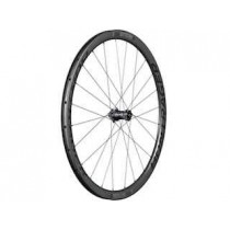 Bontrager Aeolus Pro 3 Disc wheel set carbon