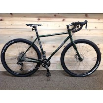 2016 Co-Motion Divide green