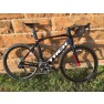2018 Trek Madone 9.9 black/red